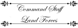 Land Forces Command