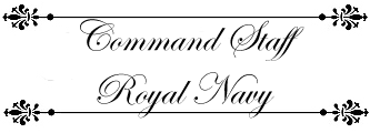 Royal Navy Command